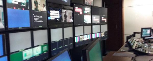 Monitors at RTE