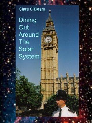 Dining Out Around The Solar System