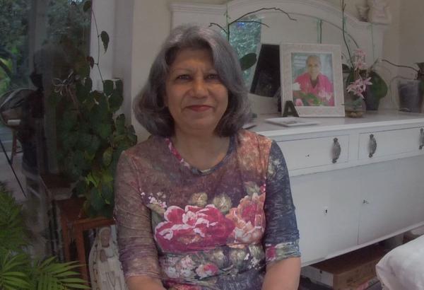 Shabnam Vasisht