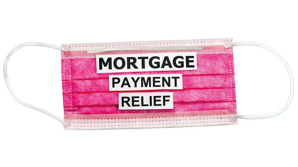 Mortgage Mask
