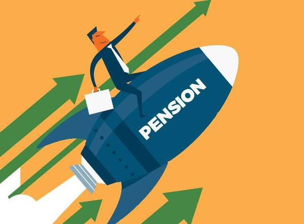 Pension Rocket