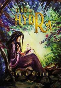 Livro O rio de Hydra / Trilogia dos cinco elementos